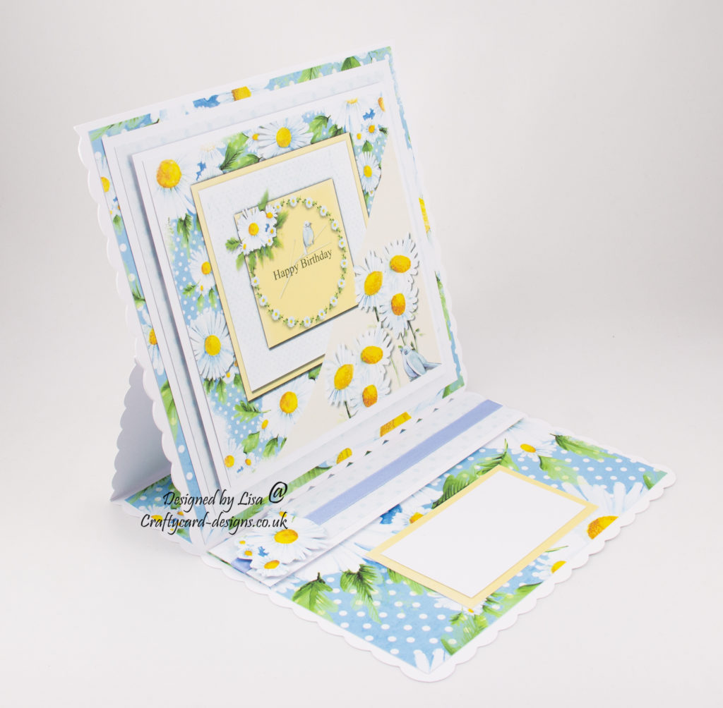 craft artist  happy birthday  crafty card designs