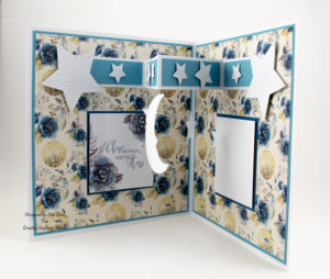 The Moonlight Song Paper Collections with Celestial Dies