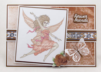 Digi image from Fabrika Fantasy called Air Fairy