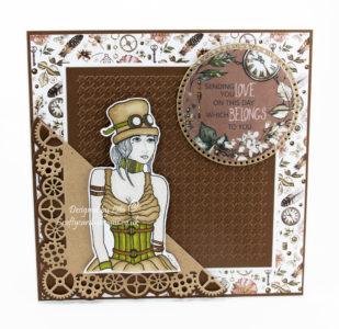 digi image from Sheep Ski Designs called Victoria