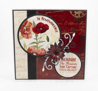Samples made for Debbi Moore Designs