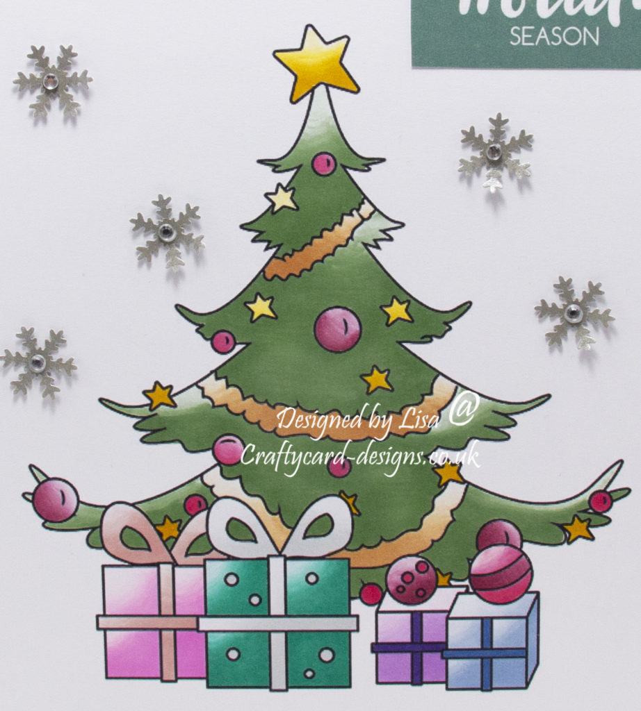 digi image from LeAnnsWorld101 called Presents